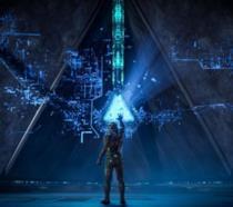 Il protagonista di Mass Effect: Andromeda