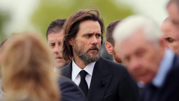 Jim Carrey non affronterà il processo, scagionato da ogni accusa