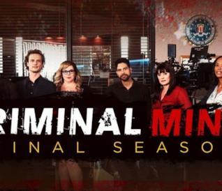Criminal Minds: la stagione finale