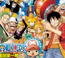 One Piece ciurma di Rufy