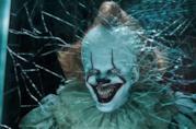 Pennywise, il clown malvagio di IT