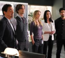 Parte del cast che vedremo in Criminal Minds 13