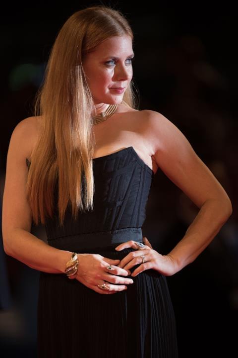 Amy Adams a Venezia 73