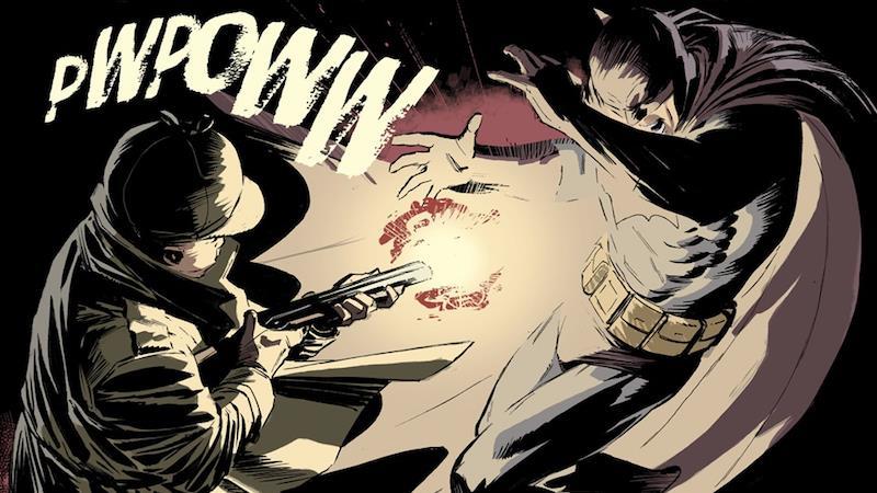 Batman contro Taddeo