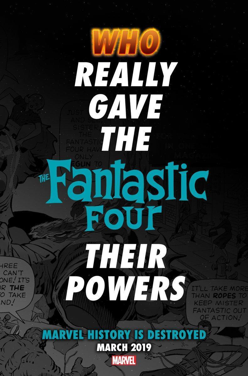 Il misterioso teaser rilasciato in rete da Marvel