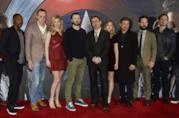 Captain America: Civil War, l'anteprima europea a Londra