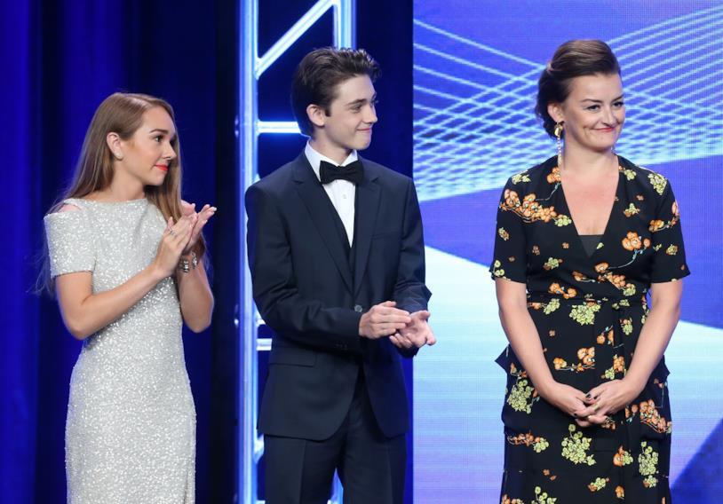 The Americans premiata ai TCA Awards 2016