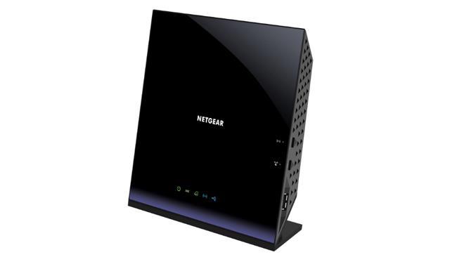 Router Netgear D6 400