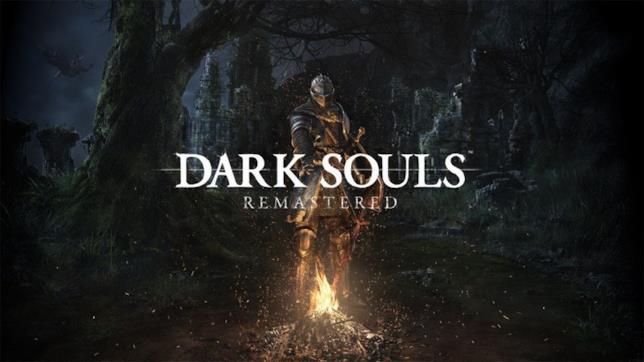Dark Souls Remasterd è disponibile su PC, PS4 e Xbox One