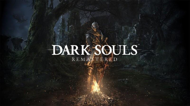 Dark Souls Remasterd è disponibile su PC, PS4 e Xbox One