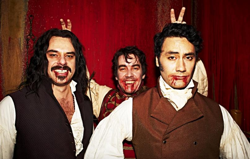 I vampiri del film What We Do in the Shadows