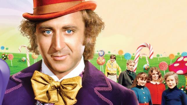 Willy Wonka e la fabbrica di cioccolato (1971)