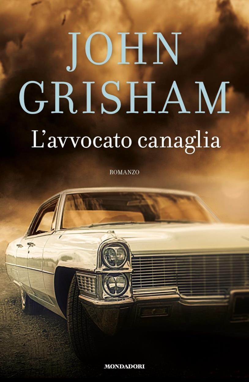 Un'automobile in copertina