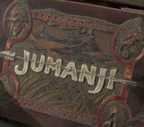 Un'immagine di Jumanji