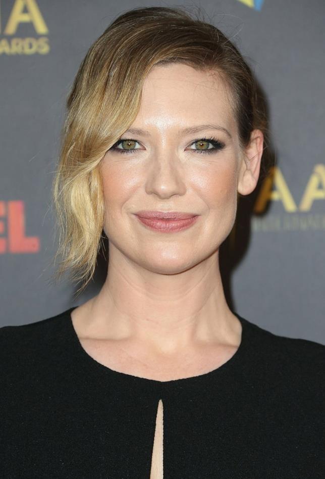 Anna Torv, attrice australiana