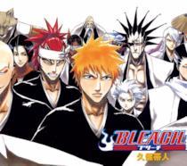 Bleach personaggi principali