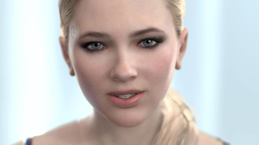 Un androide di Detroit: Become Human
