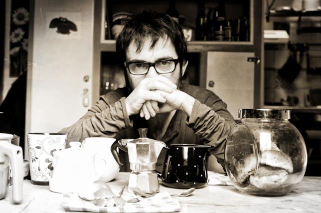 Guido Catalano è il poeta al tempo dei social