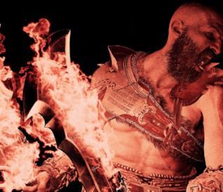 God of War: la galleria mozzafiato con le 9 foto più belle del gioco