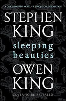 La copertina temporanea del libro Sleeping Beauties