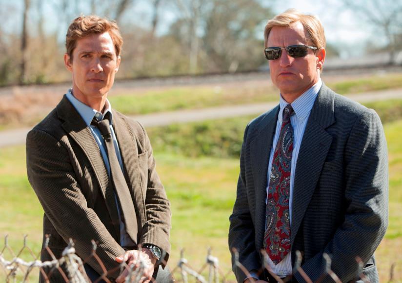 Woody Harrelson e Matthew McConaughey ne primo True Detective