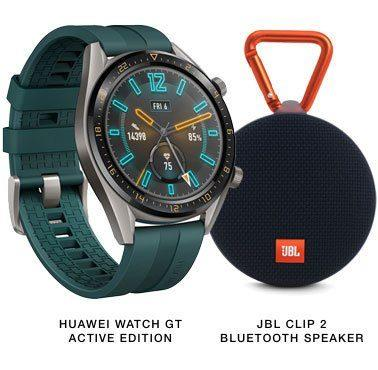 Immagine stampa di Huawei Watch GT Active Edition