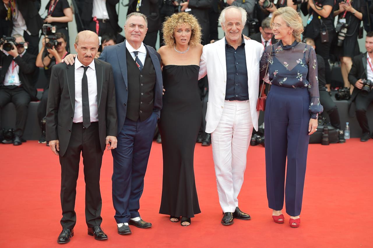 A Venezia 76 il cast del nuovo film 5 è il numero perfetto