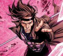 Un'immagine di Gambit