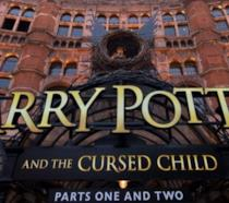 Harry Potter and The Cursed Child - sold out a Londra