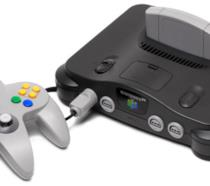 Nintendo 64, una delle console più inconiche di sempre