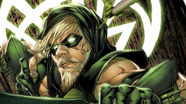 L'Arrow della TV sarà più simile ai fumetti?