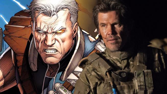 X-Men: Cable (Josh Brolin) potrebbe cambiare il futuro del franchise?
