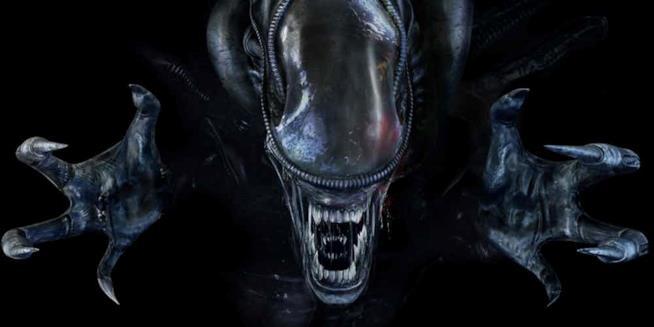 Un'immagine di Alien: Covenant