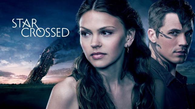 Foto promozionale di Star Crossed