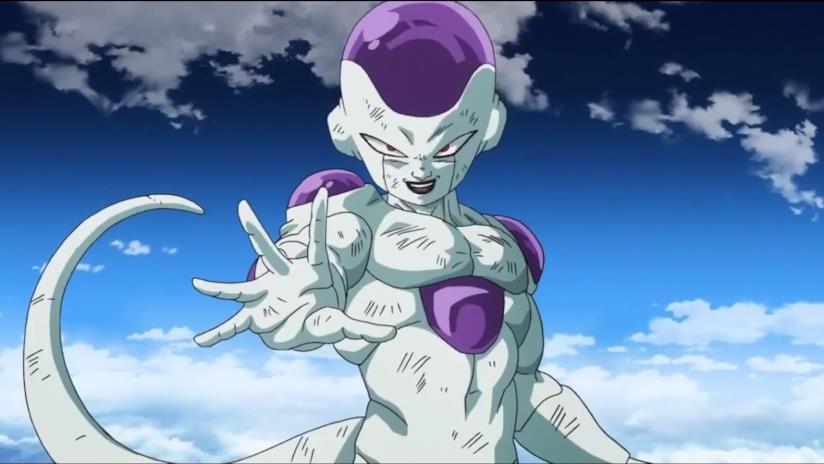 Freezer di Dragon Ball