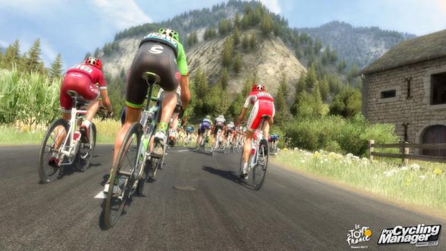 Annunciato Pro Cycling Manager 2017 per PC