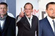 Il nuovo film di Tarantino: titolo, data di uscita e cast con Brad Pitt e Leonardo DiCaprio