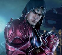 Jin Kazama in azione in Tekken 7