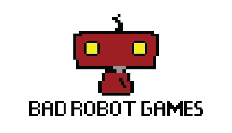 Simbolo di Bad Robot Games