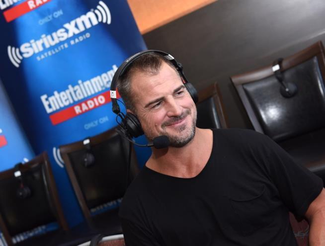 George Eads lascia MacGyver