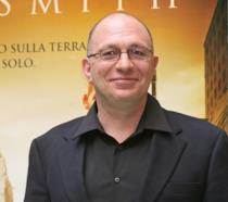 Lo sceneggiatore e regista Akiva Goldsman