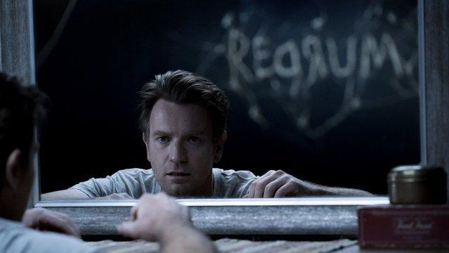 Ewan McGregor in una scena di Doctor Sleep