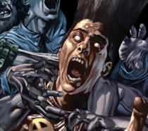 Legion sulla copertina di X-Men: Legacy