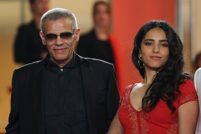 Cannes, attrice di Kechiche da' forfait