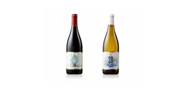 Final Fantasy compie 30 anni e festeggia con due bottiglie di vino a tema