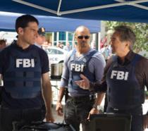 Gibson, Rossi e Morgan, 3 degli agenti più carismatici della BAU