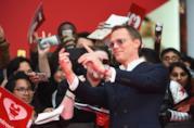 Paul Bettany, il Visione di Captain America: Civil War
