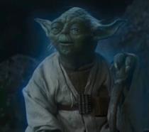 Star Wars, Mark Hamill si commuove rivedendo Yoda sul set de Gli ultimi Jedi