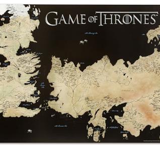 Le location più belle dove è stato girato Game of Thrones