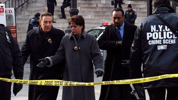 Law & Order foto 1